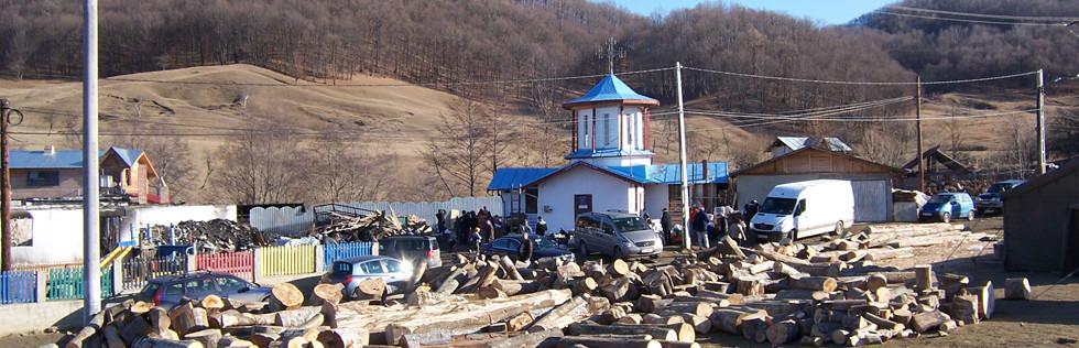 Valea Screzii - LangaTine.org